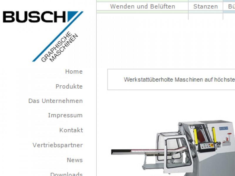 Gerhard BUSCH GmbH